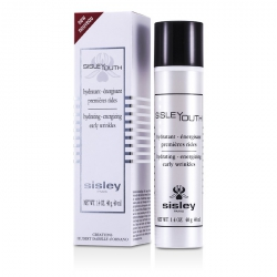 Sisleyouth Hydrating-Energizing Early Wrinkles Daily Treatment (For All Skin Types)