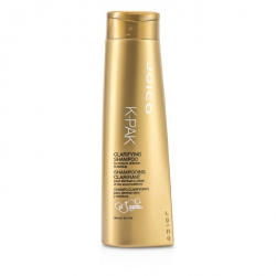 K-Pak Clarifying Shampoo - To Remove Chlorine & Buildup (New Packaging)