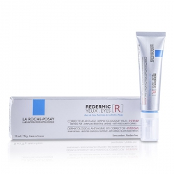 Redermic R Eyes Dermatological Anti-Aging Eye Corrector (Intensive)
