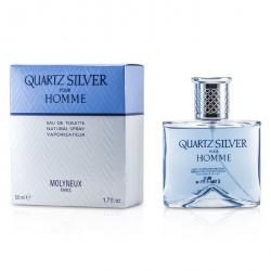 Silver Quartz Eau De Toilette Spray