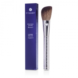 Cheek Brush Angled 3
