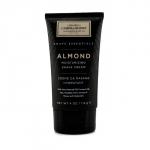 Крем для бритья Almond Moisturizing 113g/4oz