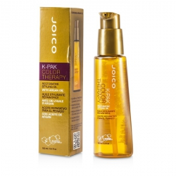 K-Pak Color Therapy Restorative Styling Oil