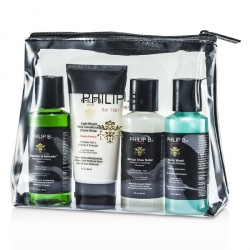 Travel Kit (Classic Formula)