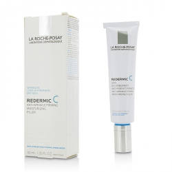 Redermic C Daily Sensitive Skin Anti-Aging Fill-In Care (Dry Skin)