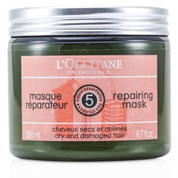 Aromachologie Repairing Mask (For Dry and Damaged Hair)