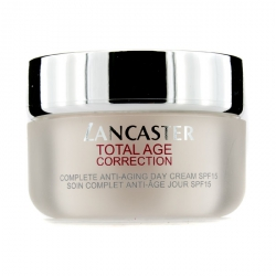 Total Age Correction Complete Anti-Aging Day Cream SPF15