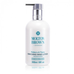 Mulberry & Thyme Enriching Hand Lotion