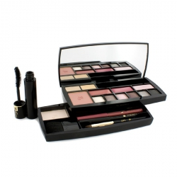 Absolu Voyage Complete Makeup kit (1x Powder, 1x Blush, 2x Concealer, 6x EyeShadow....)