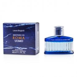 Mistero Di Roma Uomo Eau De Toilette Spray 81190199