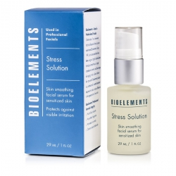Stress Solution - Skin Smoothing Facial Serum (For All Skin Types)