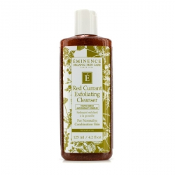Red Currant Exfoliating Cleanser (Normal to Combination Skin)