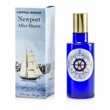 Newport After Shave Splash