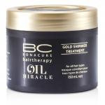 Средство BC Oil Miracle Gold Shimmer (для всех типов волос) 150ml/5oz