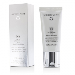Crescent White Full Cycle Brightening BB Creme & Brightening Balm SPF 50/PA++++