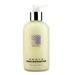 Petal Shower & Hand Wash