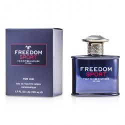 Freedom Sport Eau De Toilette Spray