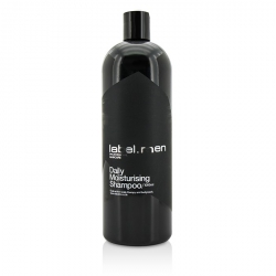 Men's Daily Moisturising Shampoo (Dual-Action Scalp Therapy and Bodywash)