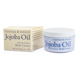 Jojoba Oil Moisturising Body Cream