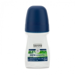 Men Sensitiv 24H Deodorant Roll-on