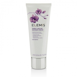 Sweet Orchid Shower Cream