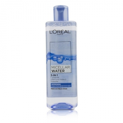 3-In-1 Micellar Water (Refreshing) - Even For Sensitive Skin