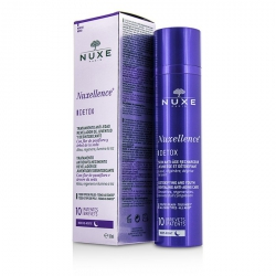 Nuxellence Detox - For All Skin Types, All Ages