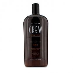 Men Classic 3-IN-1 Shampoo, Conditioner & Body Wash