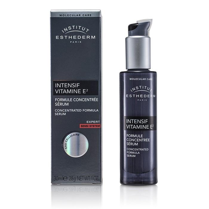Esthederm - Intensif Vitamine A Concentrated Formula Cream (Salon Size) -150ml/5.1oz HydroPeptide Nimni Day Cream Patented Collagen Support Complex With Environmental Protectors