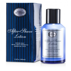 After Shave Lotion Alcohol Free - Ocean Kelp