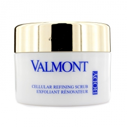 Body Time Control Cellular Refining Scrub