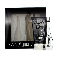 Glow After Dark Coffret: Eau De Toilette Spray 50ml/1.7oz + Night Bright Body Lotion 200ml/6.7oz