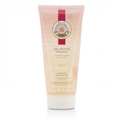 Rose Gentle Soothing Shower Gel