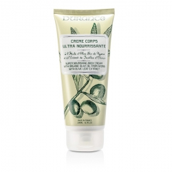 Super Nourishing Body Cream with Olive Leaf Extract