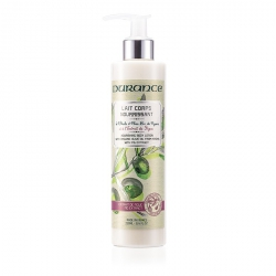 Nourishing Body Lotion with Fig Extract