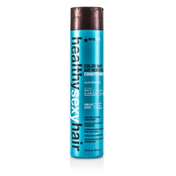Healthy Sexy Hair Color Safe Soy Daily Moisturizing Conditioner