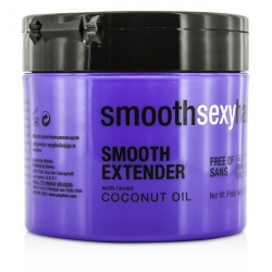 Smooth Sexy Hair Smooth Extender Nourishing Smoothing Masque