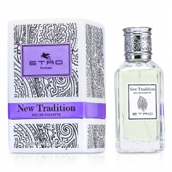New Tradition Eau De Toilette Spray