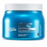 Professionnel Expert Serie - Pro-Keratin Refill Корректирующая Маска (для Поврежденных Волос)