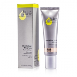 Stem Cell Repair CC Cream SPF 30 - # Natural Glow