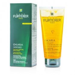 Okara Light Activating Shampoo (For Highlighted, Bleached Hair)