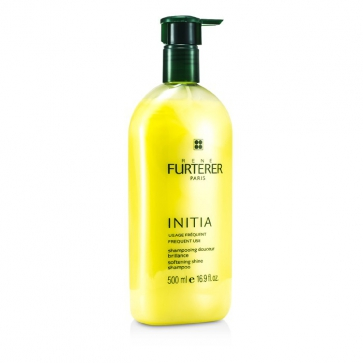 Initia Softening Shine Shampoo (Frequent Use, All Hair Types)