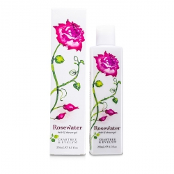 Rosewater Bath & Shower Gel