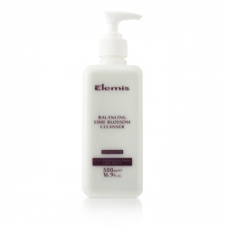 Balancing Lime Blossom Cleanser (Salon Size)