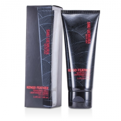 Kengo Feather Tenacious Hold Lightweight Cream