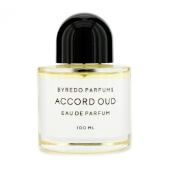 Accord Oud Eau De Parfum Spray