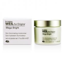 Dr. Andrew Mega-Bright Skin Illuminating Moisturizer
