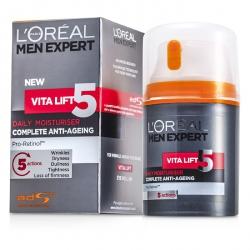 Men Expert Vita Lift 5 Daily Moisturiser