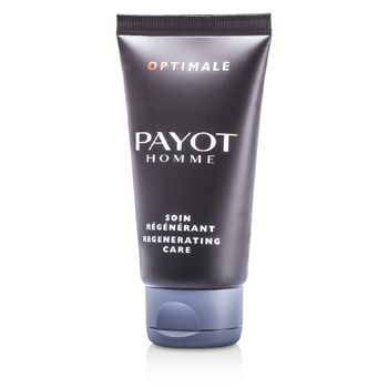 Payot - Optimale Homme Regenerating Care - 50ml/1.6oz Elastalift 6x Peptide Firming Serum with Vitamin E, Collagen and 6 peptides- plump & tighten anti-aging serum to minimize the look of wrinkles. 2oz