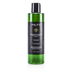 Peppermint & Avocado Volumizing & Clarifying Shampoo